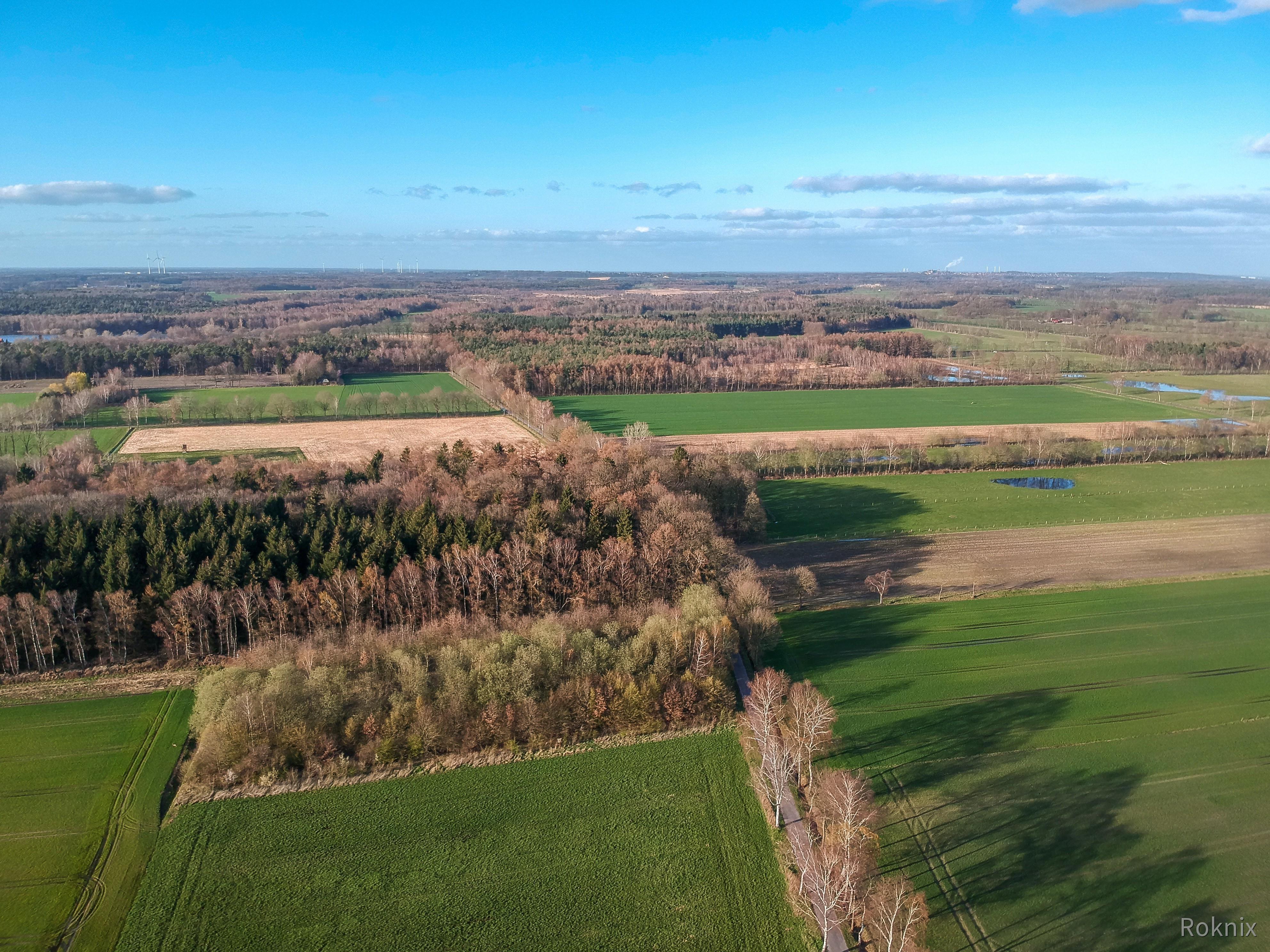 Mein Erstes Luftbild