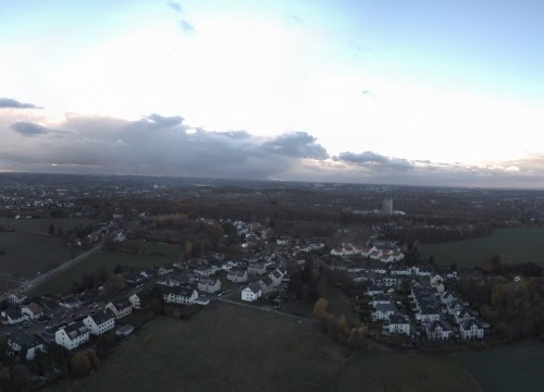 Panorama Funktion