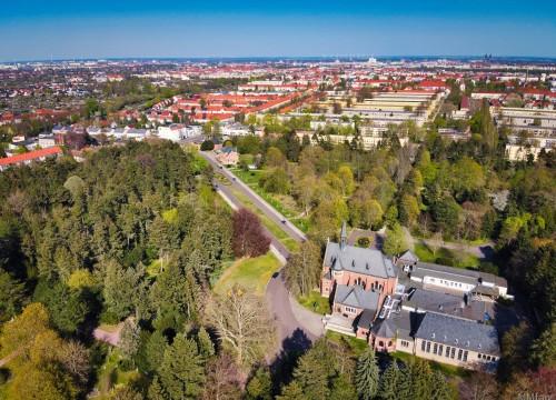 Magdeburg - Westfriedhof