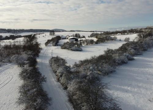 Winterlandschaft 02