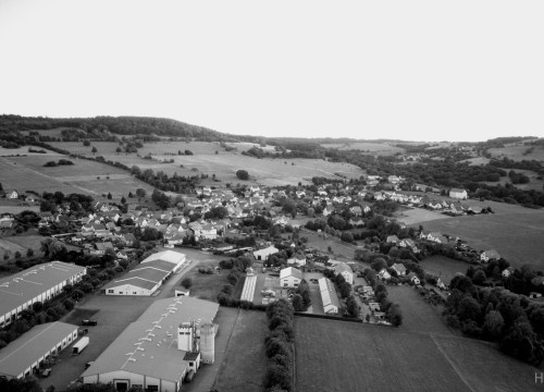 Gewerbegebiet Empfertshausen