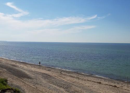 Ostsee Börgerende-Retwisch