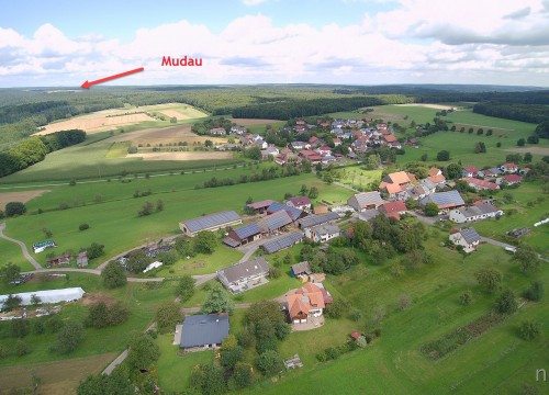 Einbach/Odenwald