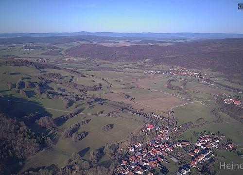 Brunnhartshausen/Rhön