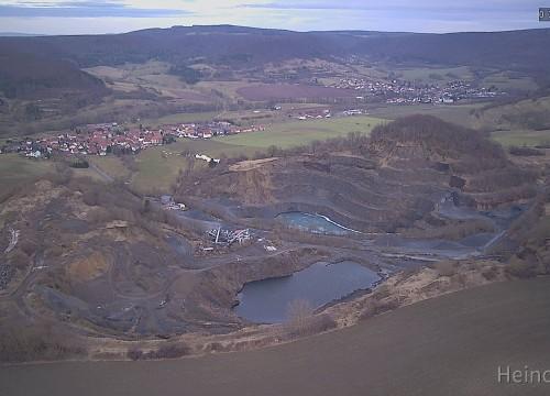 Basaltwerk Klings/Rhön
