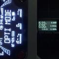 mit Zwischenstecker 0 mA Ladestrom (Daten funktionieren)