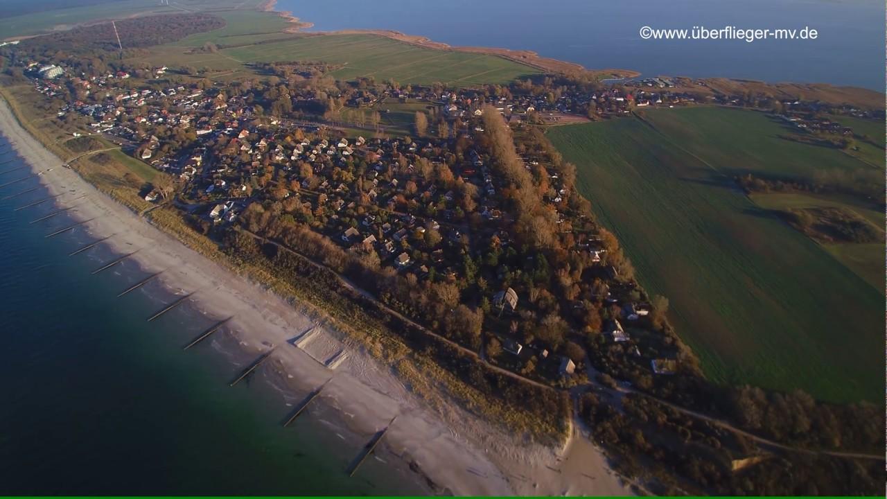 Ostseeküste Ahrenshoop