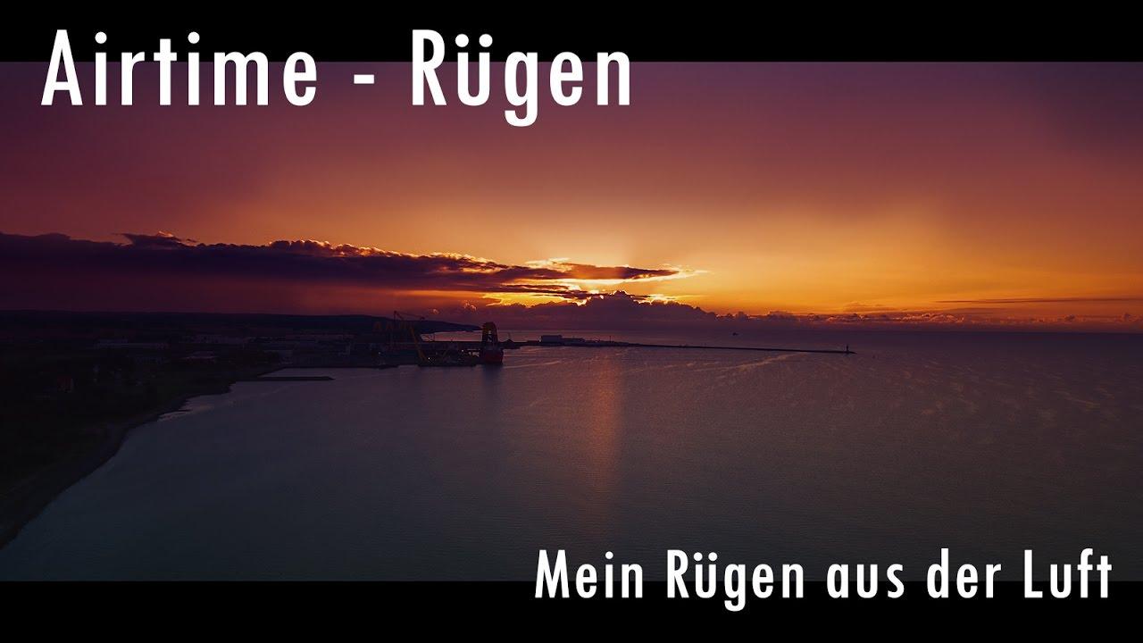 Airtime-Rügen