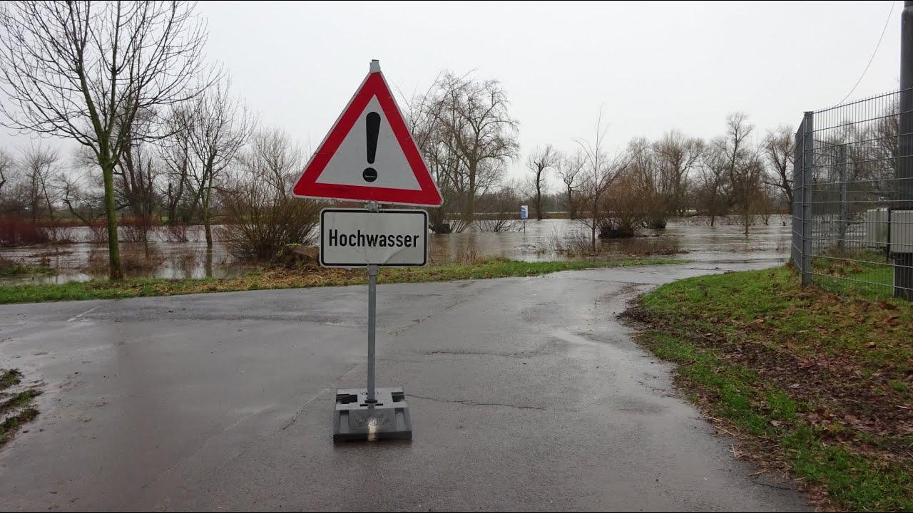 Sieghochwasser 2020